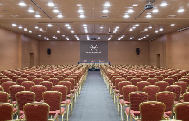 фото Maggior Consiglio (ex. Boscolo Hotel Maggior Consiglio) изображение №2