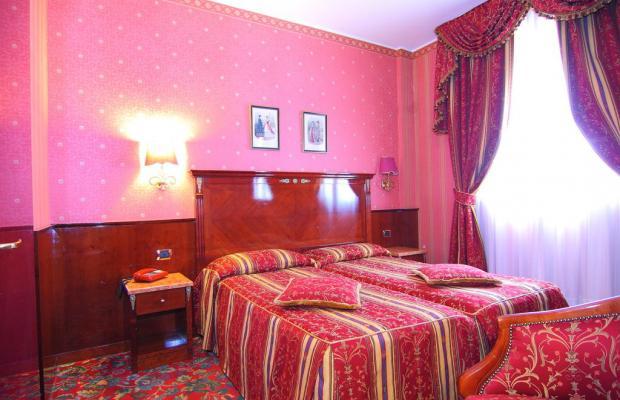 фото отеля Vittoria Milano изображение №17