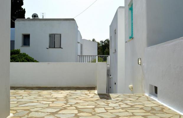 фото Aegean Village изображение №34