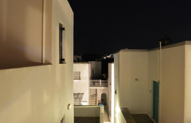 фотографии отеля Aegean Village изображение №15