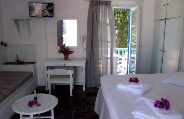 фотографии отеля Aegean Village изображение №11