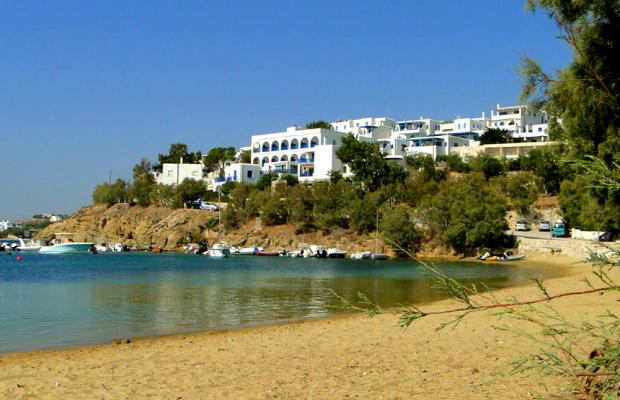 фото отеля Hotel Corali изображение №1