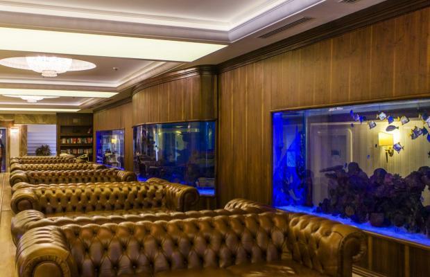 фотографии отеля White Gold Hotel & Spa изображение №3