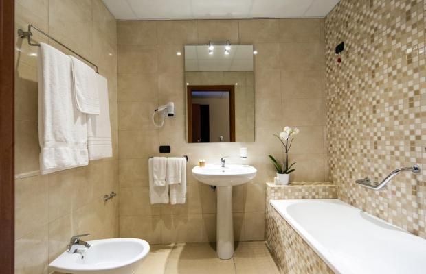 фотографии отеля Hotel Tiempo изображение №19