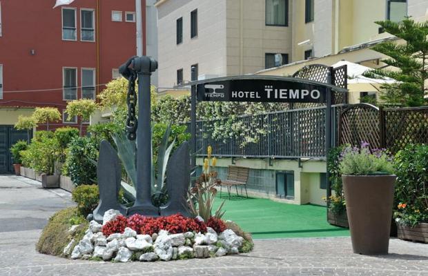 фото отеля Hotel Tiempo изображение №1