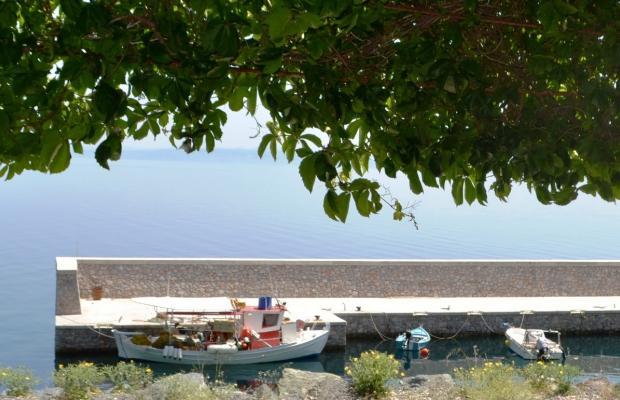 фотографии отеля Ilia Mare изображение №3