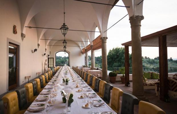 фотографии отеля Villa Tolomei Hotel&Resort изображение №11