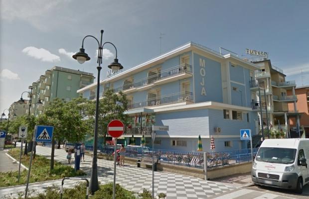 фотографии отеля Hotel Moja изображение №11