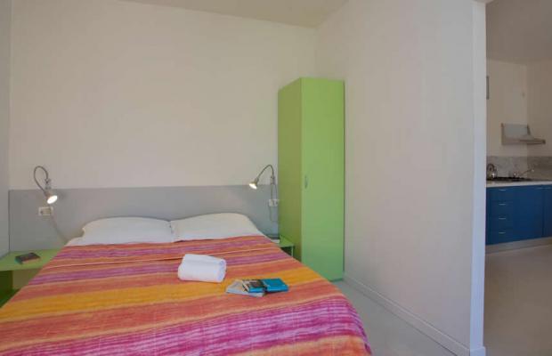 фотографии отеля Camping Serenella изображение №15