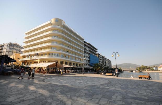 фото отеля Paliria Hotel изображение №1