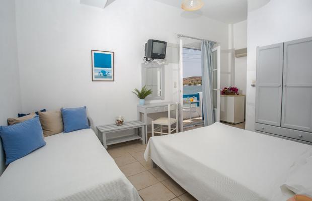 фото отеля Hotel Alkyon изображение №29