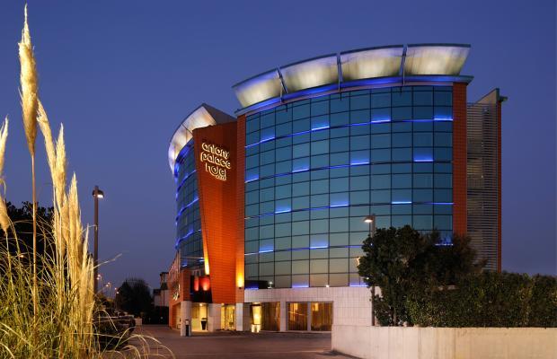 фотографии Antony Palace Hotel изображение №4