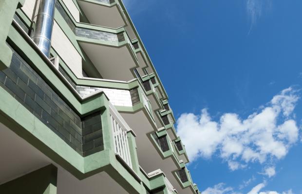 фото отеля Hotel Metropol изображение №25