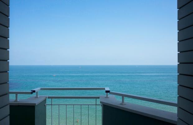 фото отеля Hotel Metropol изображение №21