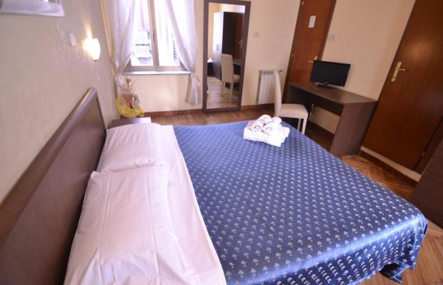 фотографии отеля Hotel Anacapri изображение №11