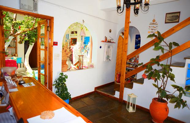 фото отеля Arian Hotel изображение №33