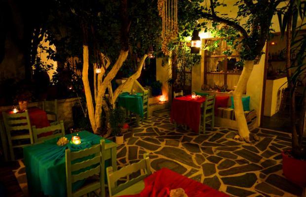 фотографии Arian Hotel изображение №16