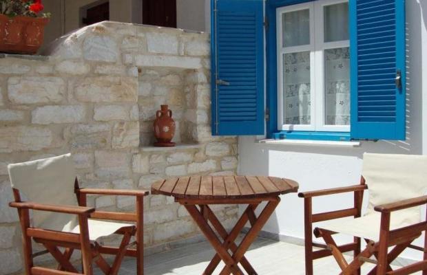 фото Arkoulis Hotel изображение №2