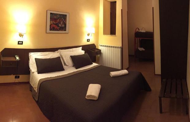 фотографии отеля Delle Ortensie изображение №19
