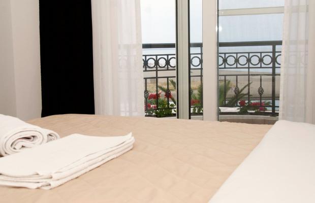 фотографии отеля Adriatic Apartment изображение №27