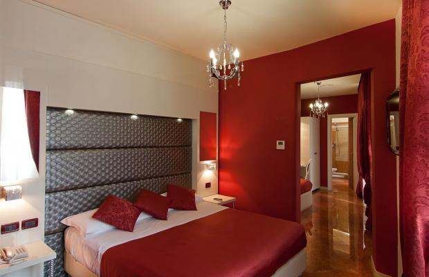 фото Hotel Fellini изображение №22