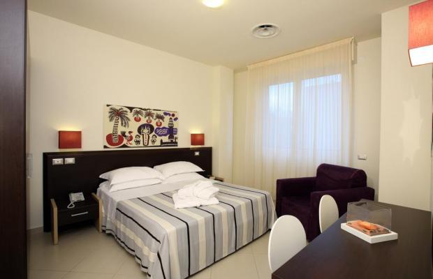 фотографии отеля Rimini Residence Noha Suite Hotel  изображение №19