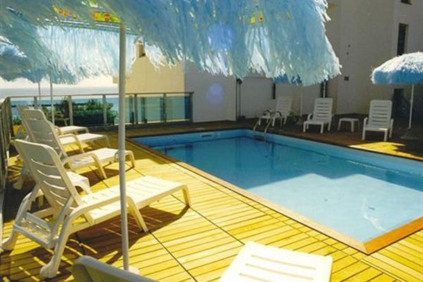 фото отеля Mirage Hotel Ravenna изображение №33
