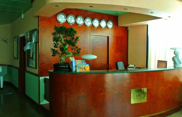 фото отеля Mirage Hotel Ravenna изображение №5