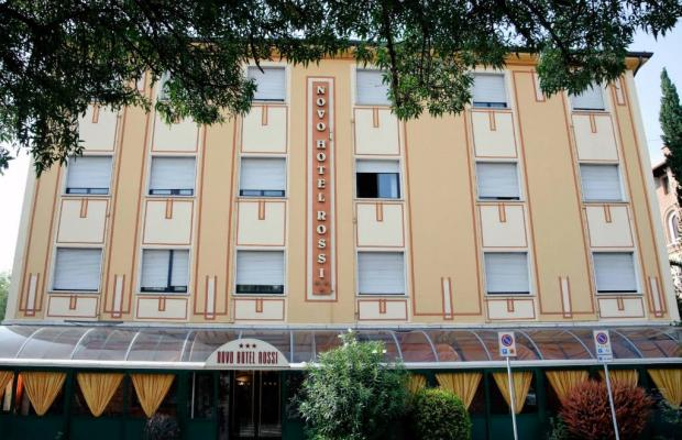 фото отеля Novo Hotel Rossi изображение №1