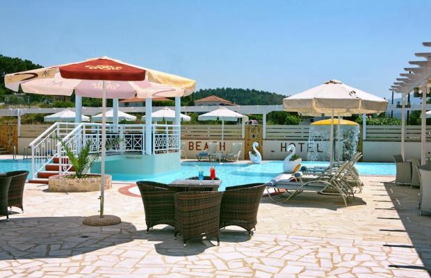 фото отеля Aphrodite Beach изображение №17