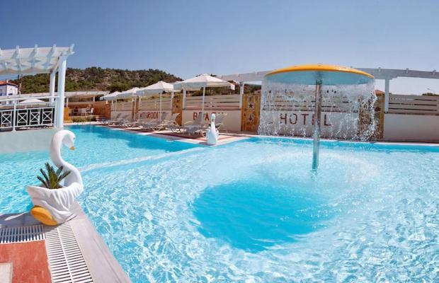 фото отеля Aphrodite Beach изображение №13
