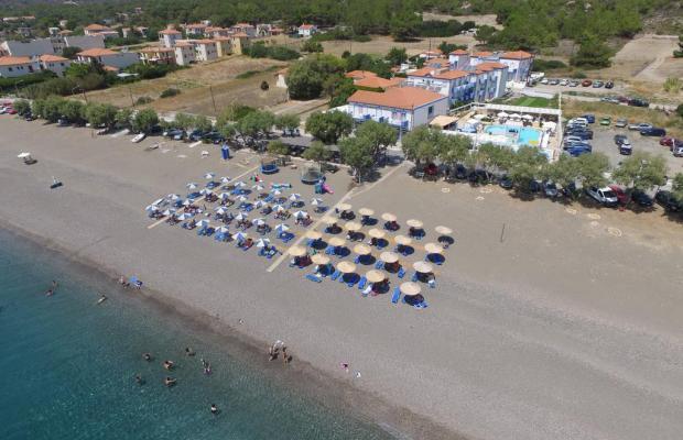 фото отеля Aphrodite Beach изображение №5