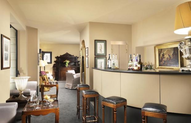 фотографии отеля Hotel Villa Michelangelo изображение №15