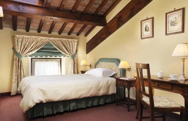 фотографии Hotel Villa Michelangelo изображение №8