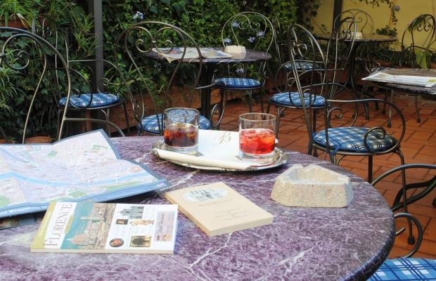 фото Hotel Boccaccio изображение №6