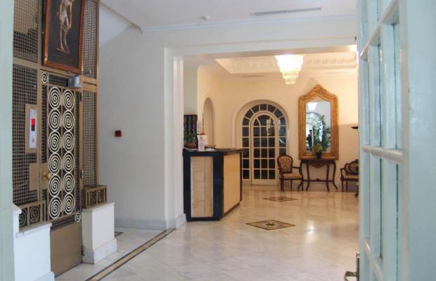 фото Avra Spa Hotel изображение №22