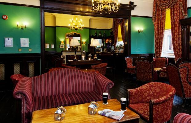 фотографии Central Hotel Dublin изображение №4