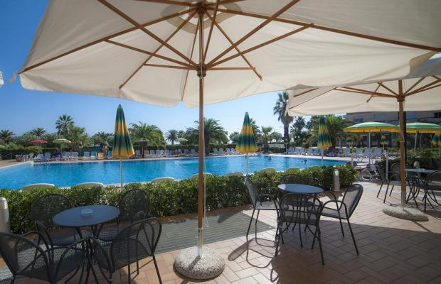 фото отеля Residence Club Hotel Le Terrazze изображение №13