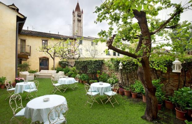 фото отеля Il Relais dell'Abbazia изображение №1