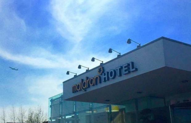 фото отеля Maldron Hotel Dublin Airport изображение №1