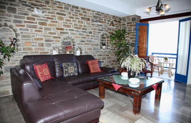 фото Nikolas Hotel изображение №22
