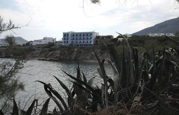 фотографии Nikolas Hotel изображение №16