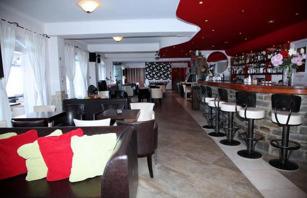 фото отеля Nikolas Hotel изображение №13