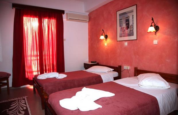 фото Nikolas Hotel изображение №10
