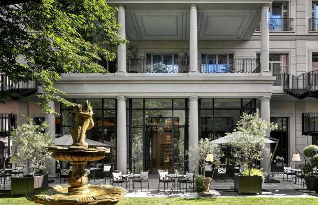 фото отеля Palazzo Parigi Hotel & Grand SPA изображение №1
