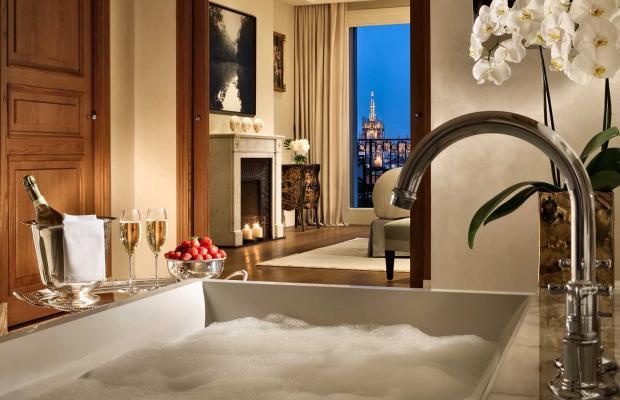 фото Palazzo Parigi Hotel & Grand SPA изображение №10