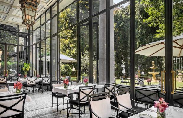 фото Palazzo Parigi Hotel & Grand SPA изображение №2
