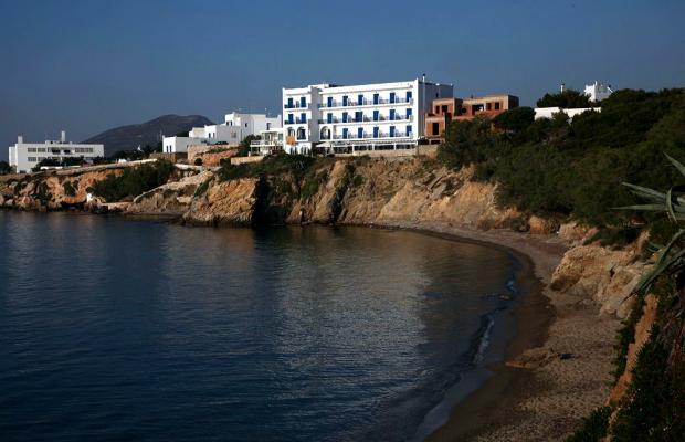 фото отеля Nikolas Hotel изображение №1