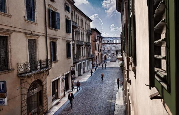 фото отеля Palazzo Victoria изображение №21