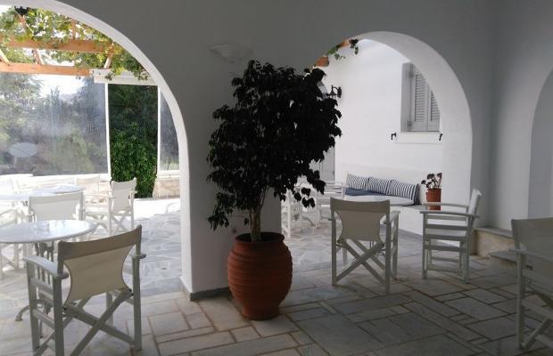 фото отеля Roussos Beach Hotel изображение №21